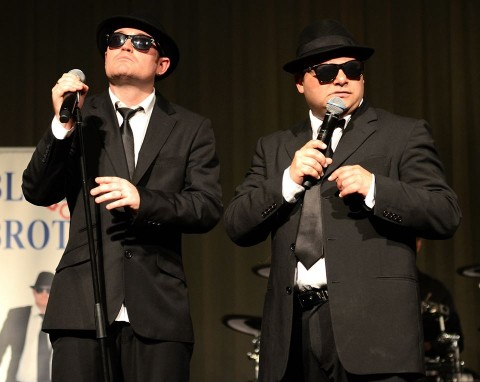 Friday 20th May Blues Brothers Rebooted (Duo) at Canley Heights R.S.L