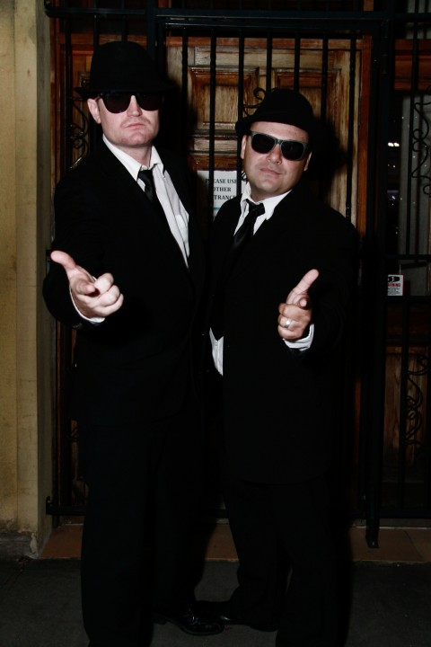 Blues Brothers Rebooted Add Some Soul To The Menu At Vaby's Picton