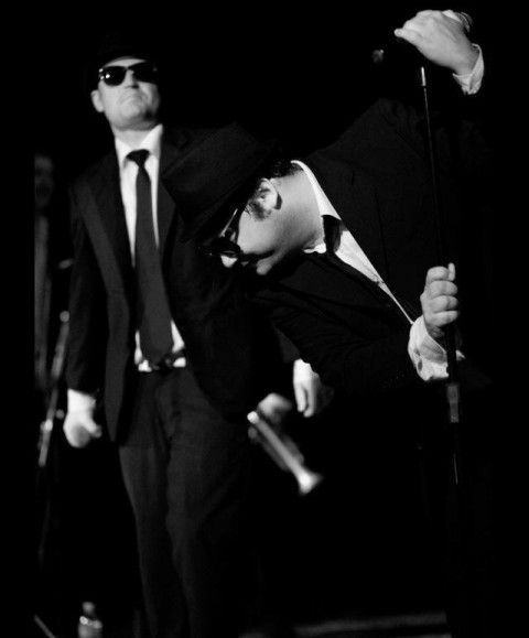 Saturday 30th April Blues Brothers Rebooted (Duo) at Shoalhaven Ex-servicemens Club
