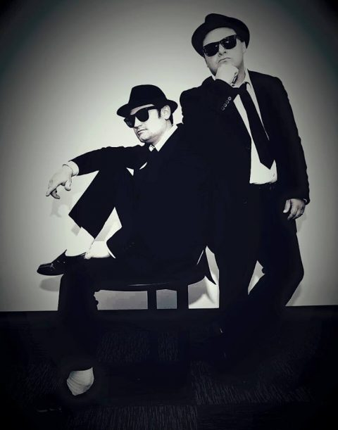 Saturday 2nd July Blues Brothers Rebooted At Soul Central Dee Why 8pm