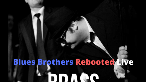 Blues Brothers Rebooted Live at Brass Monkey (Cronulla)