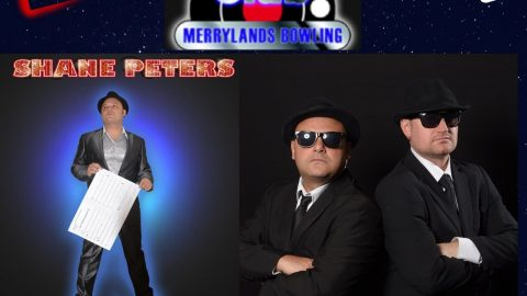 Blues Brothers Rebooted feat Tom Jones at Merrylands Bowling Club