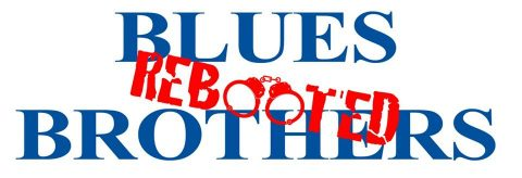 Saturday November 30th 2019 – Blues Brothers Rebooted Live –  (PRIVATE FUNCTION)